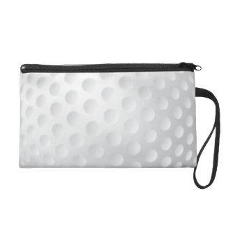 Golf Ball Wristlet