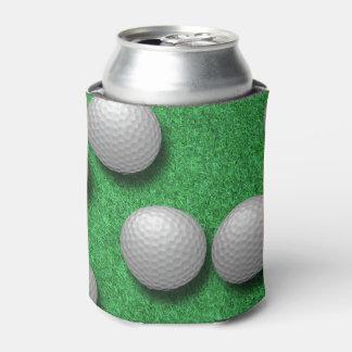 Golf Balls Can Cooler