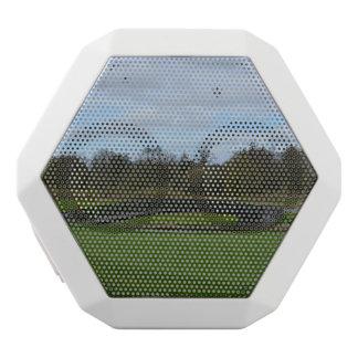 Golf White Boombot Rex Bluetooth Speaker