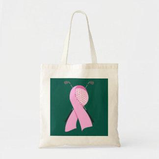Golf Breast Cancer Awareness