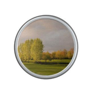 Golf Speaker