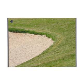 Golf Bunker iPad Mini Case