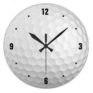 Golf Clock