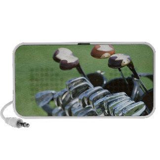 Golf Club Portable Speaker