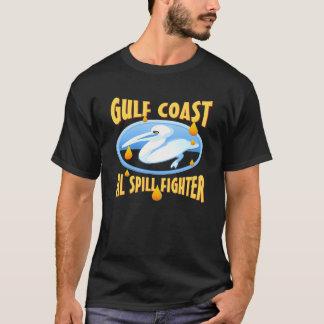 Golf Coast Oil Spill T-Shirt