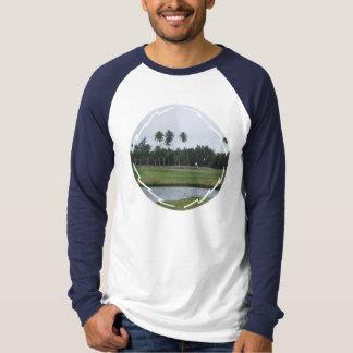Golf Country Club Men's Long Sleeve T-Shirt