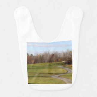 Golf Course Bib