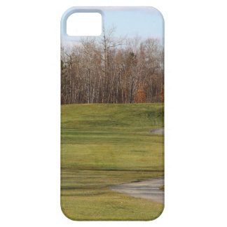 Golf Course Case For The iPhone 5