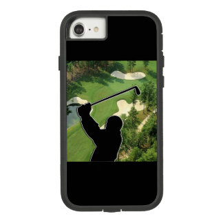 Golf Course Case-Mate Tough Extreme iPhone 8/7 Case