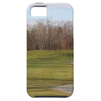 Golf Course iPhone 5 Case