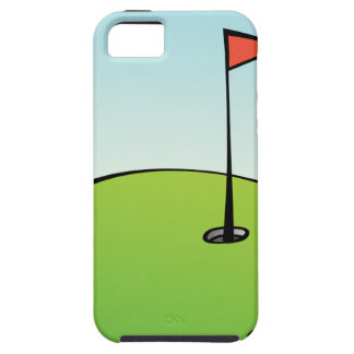 Golf Course iPhone 5 Case