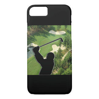 Golf Course iPhone 8/7 Case