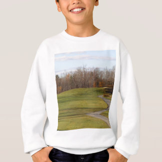 Golf Course Sweatshirt