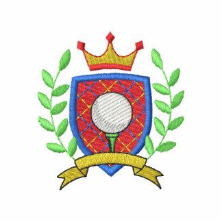 Golf Crest