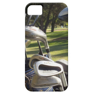 Golf Day Out, Barely There iPhone 5 Case