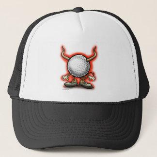 Golf Devil Trucker Hat