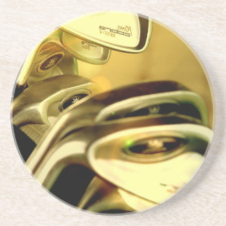 Golf Drivers Coasters