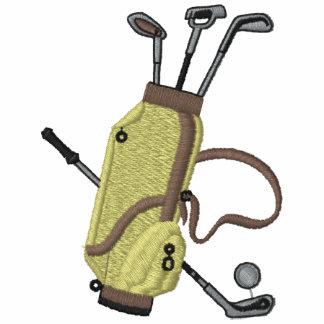 Golf Embroidered Shirt
