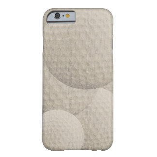 Golf Enthusiasts iPhone Case Barely There iPhone 6 Case