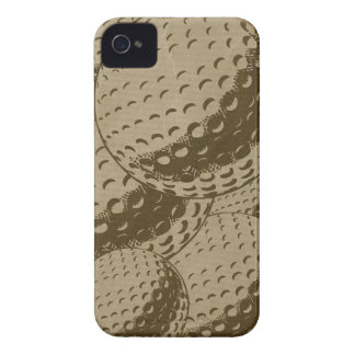 Golf Enthusiasts iPhone Case iPhone 4 Cases