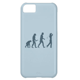 Golf Evolution Cover For iPhone 5C