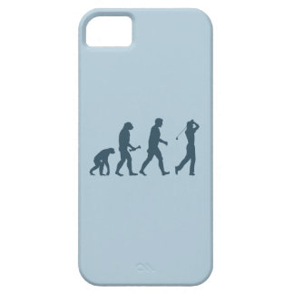 Golf Evolution iPhone 5 Covers