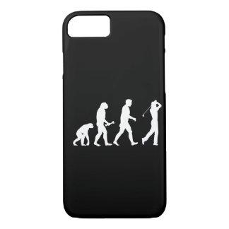 Golf Evolution iPhone 7 Case