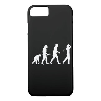 Golf Evolution iPhone 8/7 Case