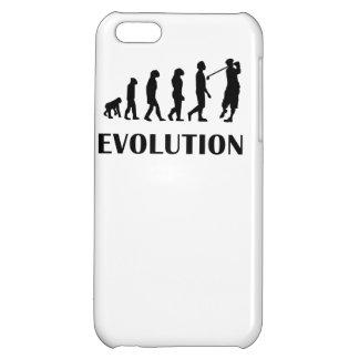 Golf Evolution iPhone 5C Cases