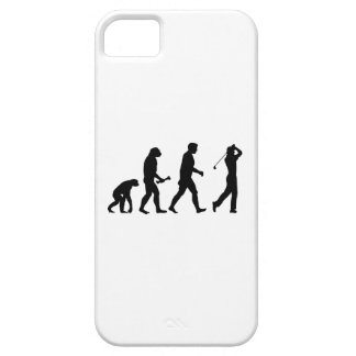 Golf Evoultion iPhone 5 Cover