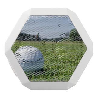 Golf Fairway White Boombot Rex Bluetooth Speaker