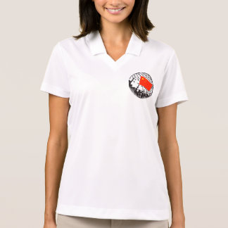 Golf Fans China Polo T-shirt