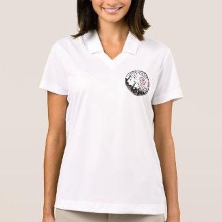 Golf Fans Chinese Taipei Polo T-shirt