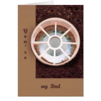 Golf Hole Cards