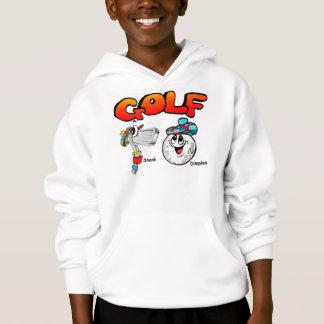 Golf Kid's Hoodie