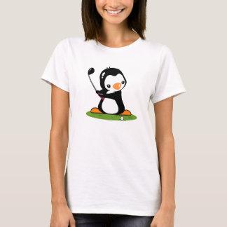 Golf Ladies Ringer T-Shirt