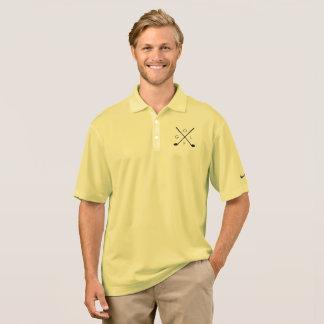 Golf Logo | Nike Polo