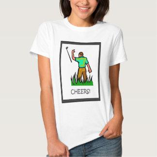 Golf lovers tshirt