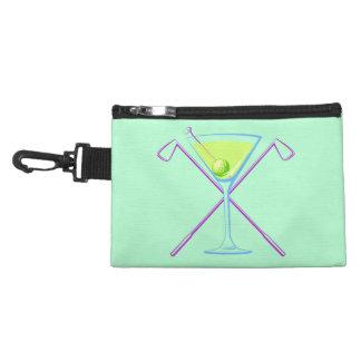 Golf Martini Accessories Bags