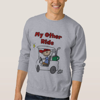 Golf My Other Ride Tshirts and Gifts