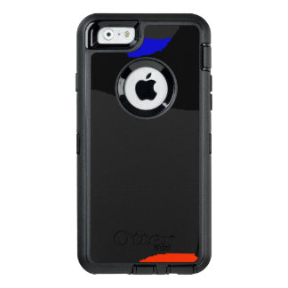 Golf OtterBox Defender iPhone Case