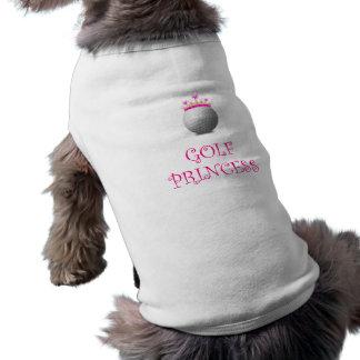 Golf Princess Shirt