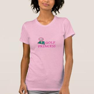 Golf Princess Tshirt