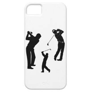 Golf Pro iPhone 5 Covers