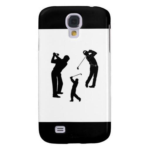 Golf Pro Samsung Galaxy S4 Cases