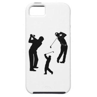Golf Pro Tough iPhone 5 Case