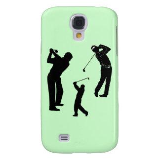 Golf Pro Galaxy S4 Cases