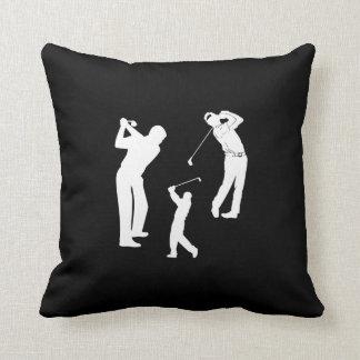 Golf Pro Cushion