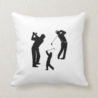 Golf Pro Cushions