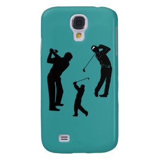 Golf Pro Galaxy S4 Covers